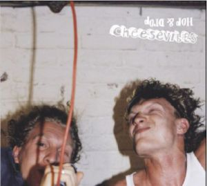 CheeseVibes - Hop & Drop (© DHF 2005)
